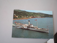 Skibadner  Norway - Barche