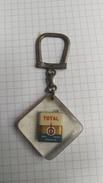 Bidon Huile Total Altigrade - Key-rings