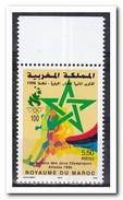 Marokko 1996, Postfris MNH, Olympic Games - Marokko (1956-...)