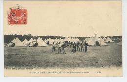 SAINT MEDARD EN JALLES - Tentes Sur Le Sable - Autres Communes