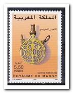 Marokko 1996, Postfris MNH, Copper Blacksmithing - Marokko (1956-...)