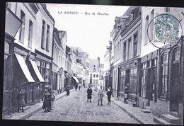 LA BASSEE - Ohne Zuordnung