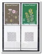 Marokko 1995, Postfris MNH, Flowers - Marokko (1956-...)