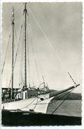 Expédition Marcel TALABOT - ILES Et ATOLLS Du PACIFIQUE - Segelboote