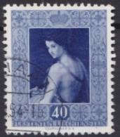 Liechtenstein   .    Yvert   .      270           .        O     .          Gebraucht - Liechtenstein
