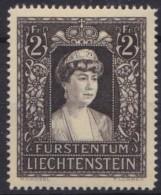 Liechtenstein   .    Yvert   .  231     .        *    .          Ungebraucht   .     /   .   Mint-hinged - Liechtenstein