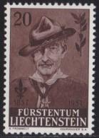 Liechtenstein   .    Yvert   .    322/323      .        *    .          Ungebraucht   .     /   .   Mint-hinged - Liechtenstein