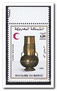 Marokko 1994, Postfris MNH, Metalwork - Marokko (1956-...)