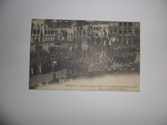 Sottegem (Zottegem)  :   Historische Stoet - Zottegem
