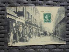 Boen Rue De Lyon Tabac épicerie  D - Francia