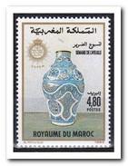 Marokko 1994, Postfris MNH, Ceramics, Blind Week - Marokko (1956-...)