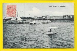 LIVORNO Ardenza Italie - Livorno