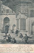 LE MAGNIFIQUE FONTAINE DE BACHTCHE-KAPU - N° 282 - Türkei