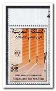 Marokko 1993, Postfris MNH, World Telecommunication Day - Marokko (1956-...)