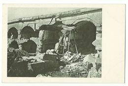 1. Weltkrieg Przemysl Front-Werk IX Photo-AK - Weltkrieg 1914-18