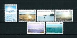 Antártida Australiana  Nº Yvert  73-74/8  En Nuevo - Territorio Antártico Australiano (AAT)