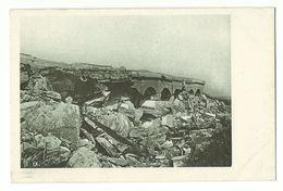 1. Weltkrieg Przemysl Front-Werk XIa Photo-AK - Weltkrieg 1914-18