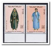 Marokko 1992, Postfris MNH, Costums - Marokko (1956-...)