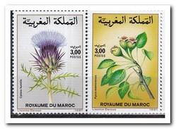 Marokko 1991, Postfris MNH, Plants - Marokko (1956-...)