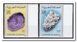 Marokko 1992, Postfris MNH, Minerals - Marokko (1956-...)