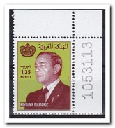 Marokko 1991, Postfris MNH, King Hassan - Marokko (1956-...)