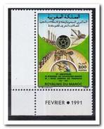 Marokko 1991, Postfris MNH, Phosphate Mining - Marokko (1956-...)
