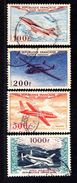 N° 30 / 33 - 1954 - - 1927-1959 Used