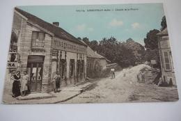 LONGUEVILLE  CHEMIN   DE LA PRAIRIE - France