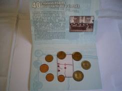 Deutsch Franzosisches Set 2003 BU - France