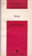 LOS FUNDAMENTOS DE LAS CIENCIAS DEL HOMBRE. ARNOLDO SIPERMAN. 1992, 118 PAG. CENTRO DE EDITOR DE AMERICA LATINA - BLEUP - Law And Politics