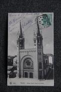 TORINO - Chiesa Sacro Cuore Di Maria - Churches