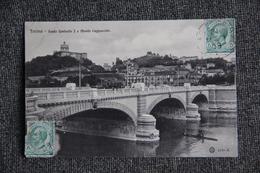 TORINO - Ponte Umberto - Bridges