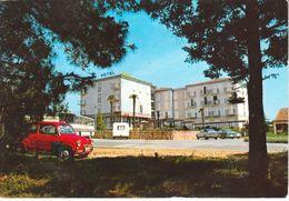 AK  0314    HOTEL  LUNA  POREC - Documenti