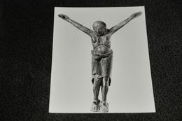 2641- Kruzifix Aus Birkenbringhausen - Christianisme
