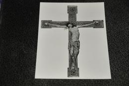 2642- Flüeli-Ranft, Kruzifix Aus Dem XV Jh........ - Christentum