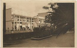 JP ~ CAMEROUN ~ DOUALA  . Immeubles Modernes - Cameroon