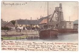 COPENHAGUE - Amager - Havneparti Fra Xastrup - Danemark