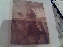 LOTTO COLONIE LIBIA TRIPOLI EL AZIZIAH SABRATHA GARIAN NAVE X MALTA  Militari  FOTO 1929 Cm8x6  GH16985 - Guerra, Militari