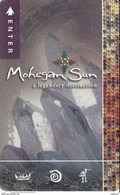 Mohegan Sun Casino - Uncasville, CT - Hotel Room Key Card - Hotel Keycards
