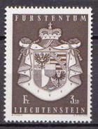Liechtenstein MNH Stamp - Stamps