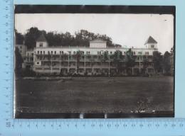 North Hatley Quebec Canada - Photo De L'Hotel Glen Villa Inn - Photos