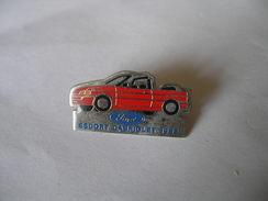 FORD ESCORT CABRIOLET 1992 - Ford