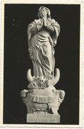 6Rm-499: Meulebeke O.L.Vrouw Van Bijstand  Beeldh. : Lauwers, Gent (1756)500:  BRUGES   Rue Des Pierres - Meulebeke