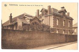 Estaimbourg Orphelinat Des Soeurs De Saint St Vincent De Paul  édit Agache - Estaimpuis