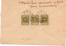 POLOGNE - 1919-1939 République
