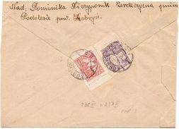POLOGNE 1924 - 1919-1939 Republiek