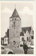 6Rm-494: Sint Jan Baptistkerk, Wellen  -echte Foto  - VW - Wellen