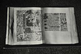 2651- Stundenbuch / Anbetung Der Könige - Christentum
