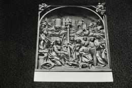 2654- Bamberg, Mittelfeld Des Marienaltars - Christentum