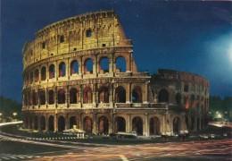 Italy Roma Rome The Coliseum